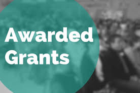 Awarded Grants