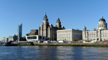 Liverpool Waterfront 2018