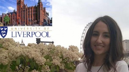 University Pic - Emma