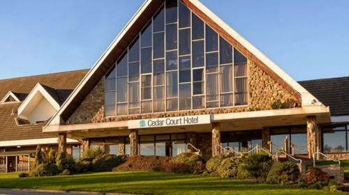 Cedar Court Hotel Huddersfield Halifax_large